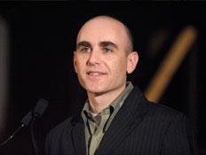 יוסף סידר במאי הסרט בופור (צילום: רויטרס, רויטרס1)