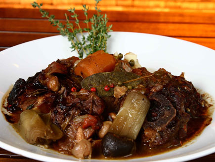 """תבשיל כבש, קימל (צילום: יח""""צ)"""