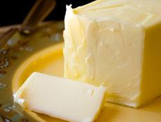 חמאה (צילום: istockphoto)