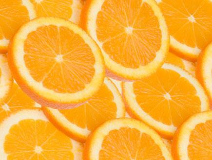 פלחי תפוז (צילום: Vincent Giordano, Istock)