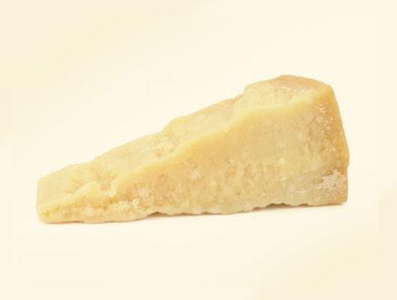 גבינת פרמז'ן (צילום: istockphoto)