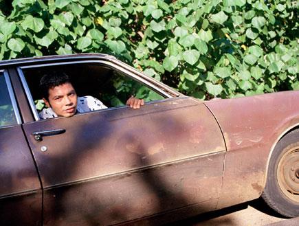 מכונית ישנה (צילום: jupiter images)
