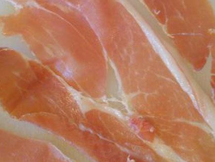 נתח בשר חזיר (צילום: SXC)