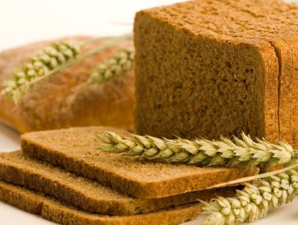 לחם שיפון (צילום: istockphoto)