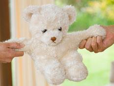 מתגרשים - בובת דובי (צילום: Pixland, Istock)