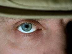עין של חוקר פרטי (צילום: slobo, Istock)