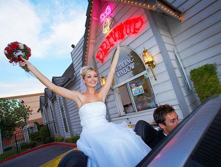אני נשואה!!!!1 (צילום: jupiter images)