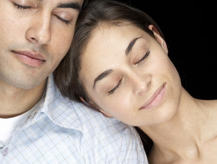 אהבה (צילום: jupiter images)