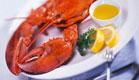 אוכל ומזלות-לובסטר על צלחת (צילום: אור גץ, jupiter images)