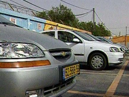 מכונית שברולט (תמונת AVI: אור גץ, חדשות)