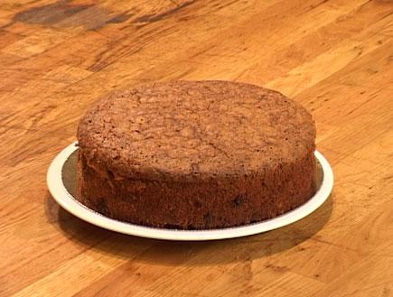 עוגת גר (וידאו WMV: mako)