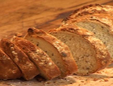 לחם דגנים (תמונת AVI: mako)