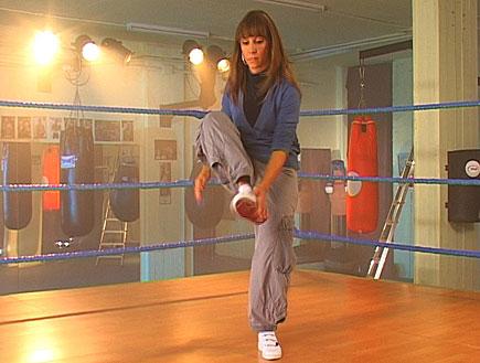 """שיעור 4 - """"עקבים""""28894 (תמונת AVI: נולד לרקוד- שיעורי ריקוד)"""