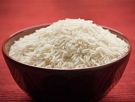 אורז בסמטי (צילום: 2sxc)