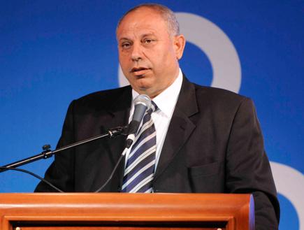 ראלב מג'אדלה (תמונת AVI: יותם פרום, חדשות)