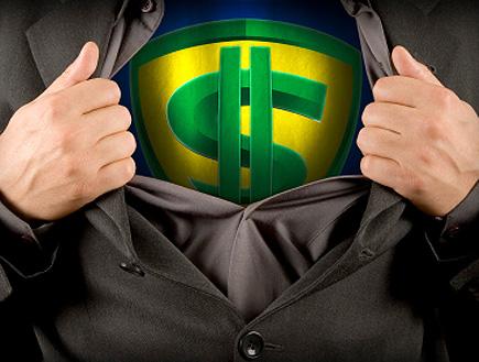 סופר -דולר (צילום: kutay tanir, Istock)