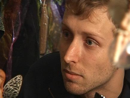 ליאור דיין אצל ריקי קיטרו - פנים (וידאו WMV: עדי רם)