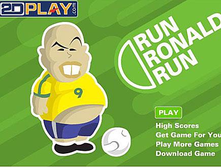 run ronaldo run,רוץ,רונאלדו רוץ