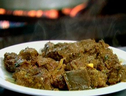 שאוויה (תבשיל בשר) של אשר32960 (תמונת AVI: גיל חובב מגיש:המנה של המדינה)
