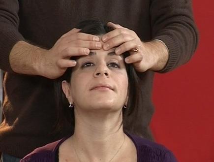 עיסוי במהלך הלידה 3 (וידאו WMV: עדי רם)