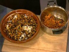 אורז מנצח של הילה אלפרט25360 (תמונת AVI: מצעד האוכל הישראלי)