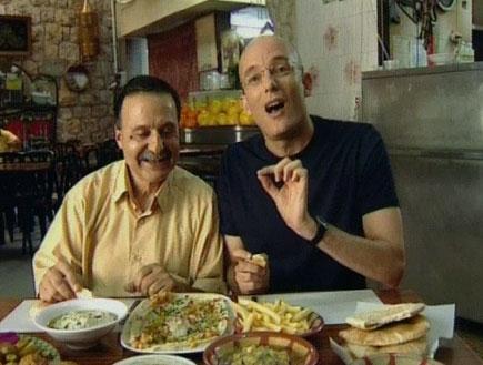 מסעדות חומוס מנצחות25717 (תמונת AVI: מצעד האוכל הישראלי)