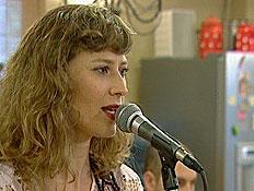 "אמילי קרפל tv2 (צילום: יח""צ)"
