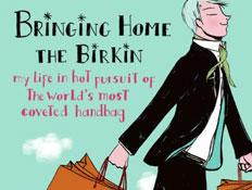brinking home the birkin (צילום: עדי רם)
