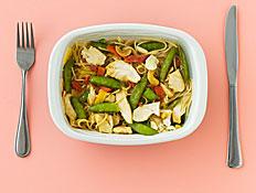 אוכל סיני (צילום: jupiter images)
