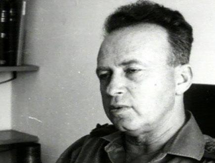 יצחק רבין (צילום: עדי רם, דוקו קשת)
