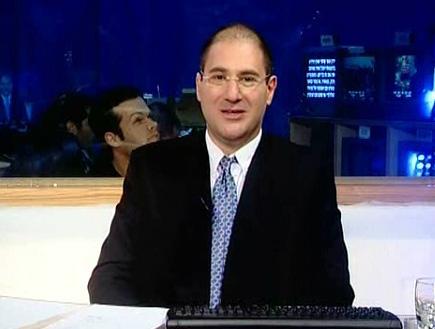 חדשות הביזאר 12 (תמונת AVI: עדי רם)