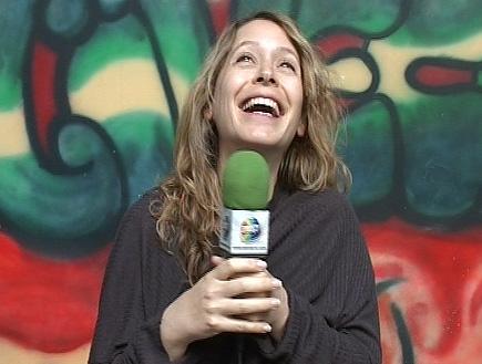 הבדיחה שלי עלמה זק (צילום: עדי רם)