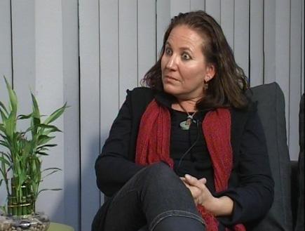 עמית בחובר בראיון מיוחד (וידאו WMV: mako)