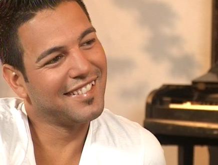הראל מויאל (וידאו WMV: mako)