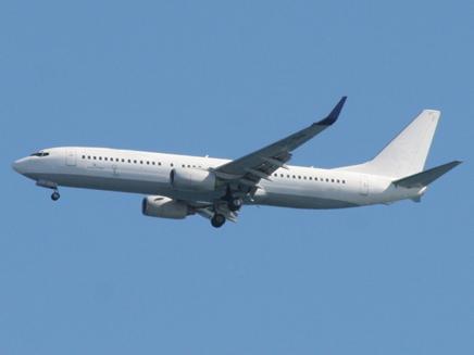 מטוס (צילום: חדשות)