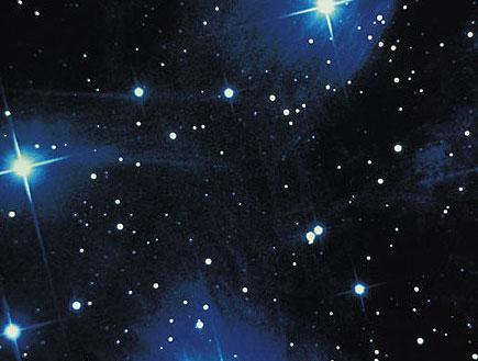 גלקסיה (צילום: עדי רם, jupiter images)
