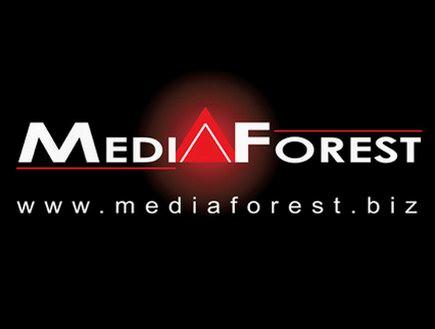 מדיה פורסט לוגו