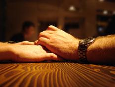 לחיצת יד (צילום: Francois Sachs, Istock)