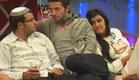 אשר סימוני, לאון שניידרובסקי, עינב בובליל (וידאו WMV: האח הגדול)