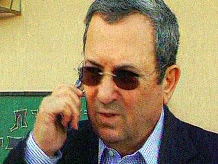 אהוד ברק (תמונת AVI: חדשות)