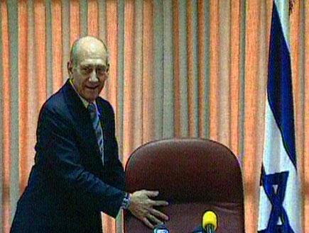 אהוד אולמרט, ראש ממשלה, פרקליט מחוז ירושלים, אלי א