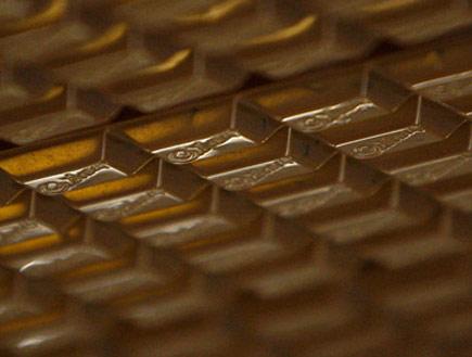מחקר חדש שקובע ששוקולד, קפה ותה מאריכים חיים (צילום: רויטרס)