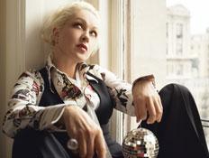 סינדי לאופר 2 Cyndi Lauper (יח``צ: קווין טרגסר)
