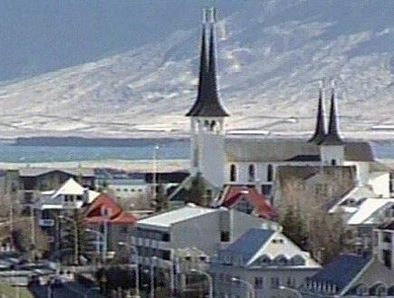איסלנד, המשבר הכלכלי, בורסה, דורית מוסאיוף גרימסון