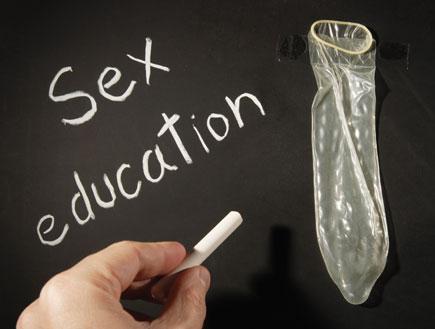 חינוך מיני (צילום: Daniel Loiselle, Istock)