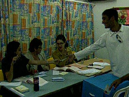 באוצר זועמים על ההחלטה ללכת לבחירות (תמונת AVI: חדשות)