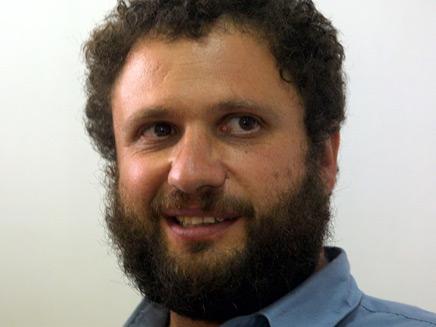 נועם פדרמן, ארכיון (צילום: רויטרס)