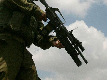 חייל מילואים ניסה לרצוח בחור בקניון לב המפרץ בחיפה (צילום: רויטרס)