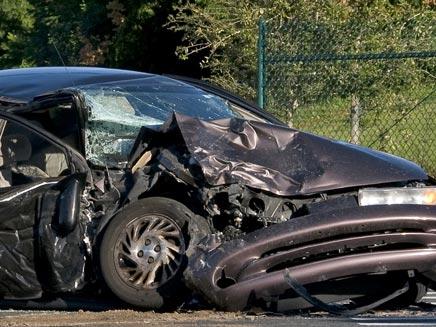 תאונת דרכים, אילוסטרציה (תמונת AVI: חדשות)