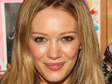 הילארי דאף Hilary Duff (צילום: Stephen Lovekin, GettyImages IL)